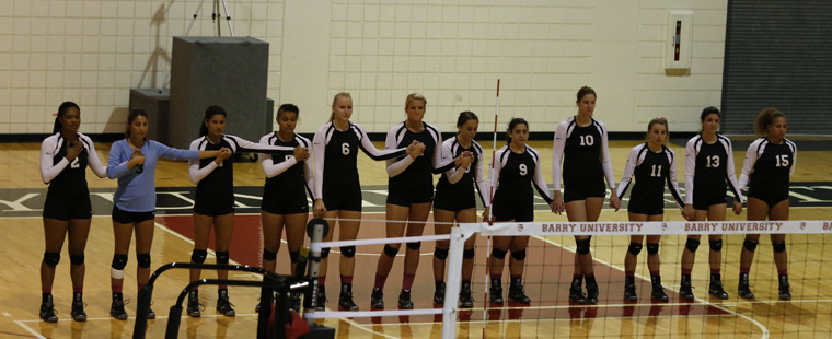 Volleyball Earns AVCA All-Academic Honor