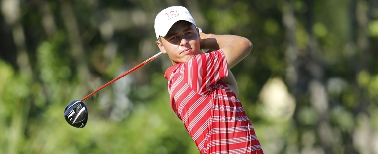 Svensson Moves On To US Amateur Match Play