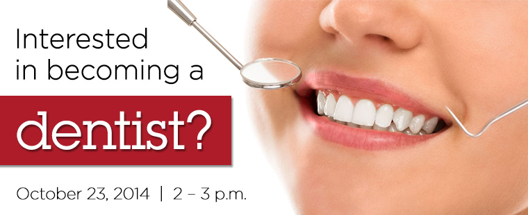 Barry University News - Interested in getting into dental