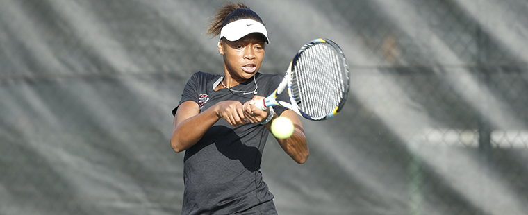 Abanda, Witherspoon Win at FIU Panther Invitational