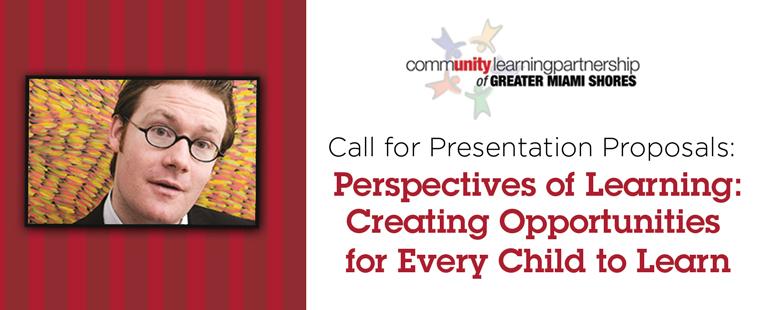CLP - Teacher Professional Development Conference - Call for proposals