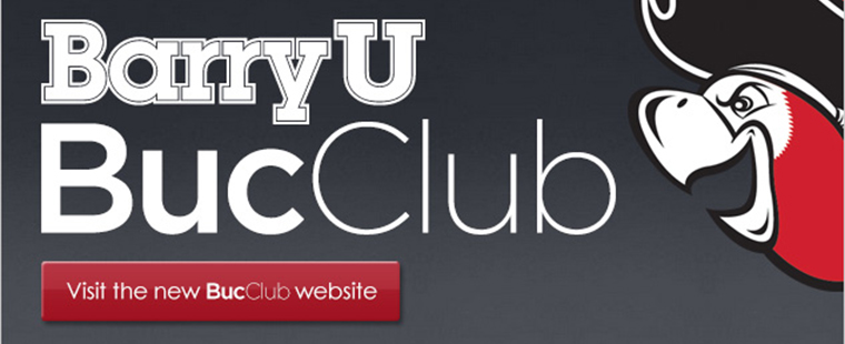 Join the Buc Club