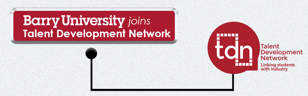 Barry University joins Talent Development Network