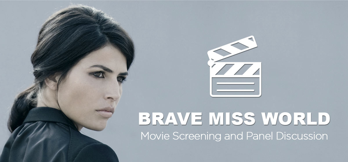 Brave Miss World: Movie Screening and Panel Discussion