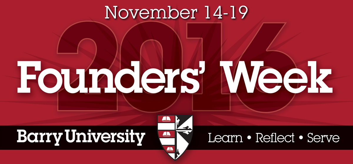 "founders week Founders week will also feature ""a feast of words,"" a celebration of emory faculty authors or editors of books published in 2017 the popular event will be held monday, feb 12, from 4 to 6 pm in the jones room of the woodruff library."