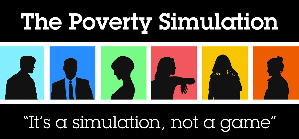 Participate in the Poverty Simulation at Barry!
