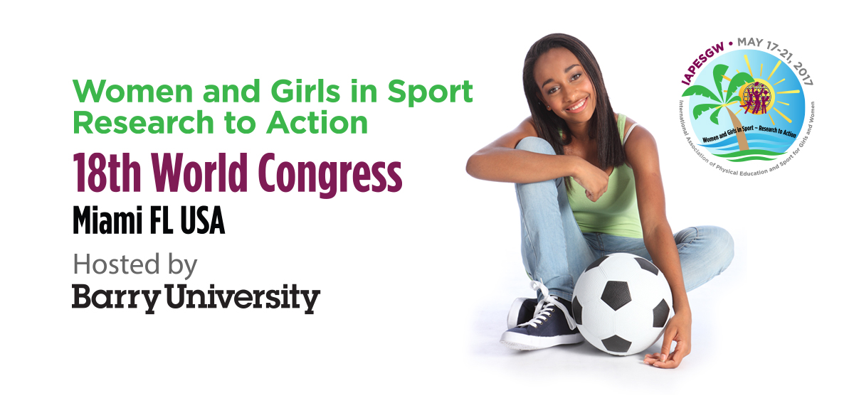 International Association of Physical Education for Girls and Women
