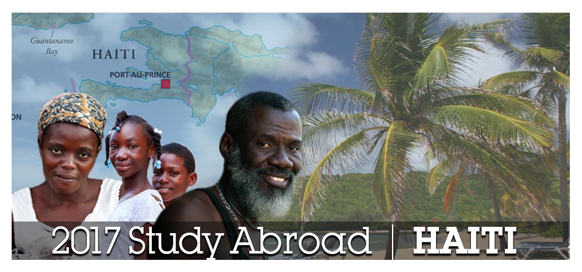 2017 Study Abroad: Haiti