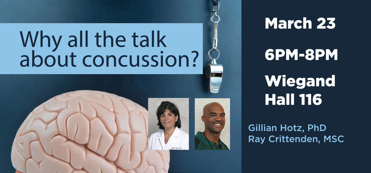 Why all the talk about concussions?