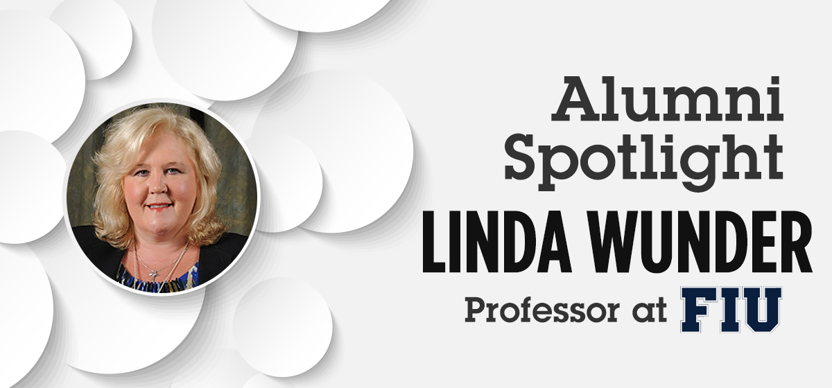 Alumni Spotlight: Linda Wunder