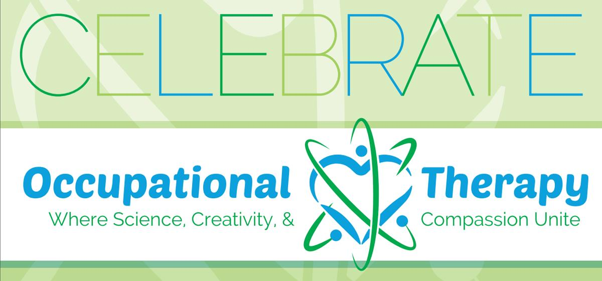 April is OT Month - Celebrate it All Year!