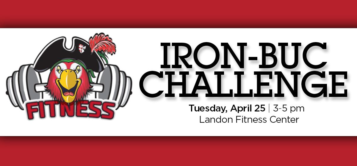 Iron-Buc Challenge