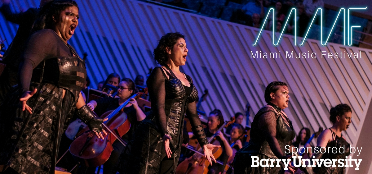 Last Chance: Free & Discounted Tickets to Miami Music Festival Operas