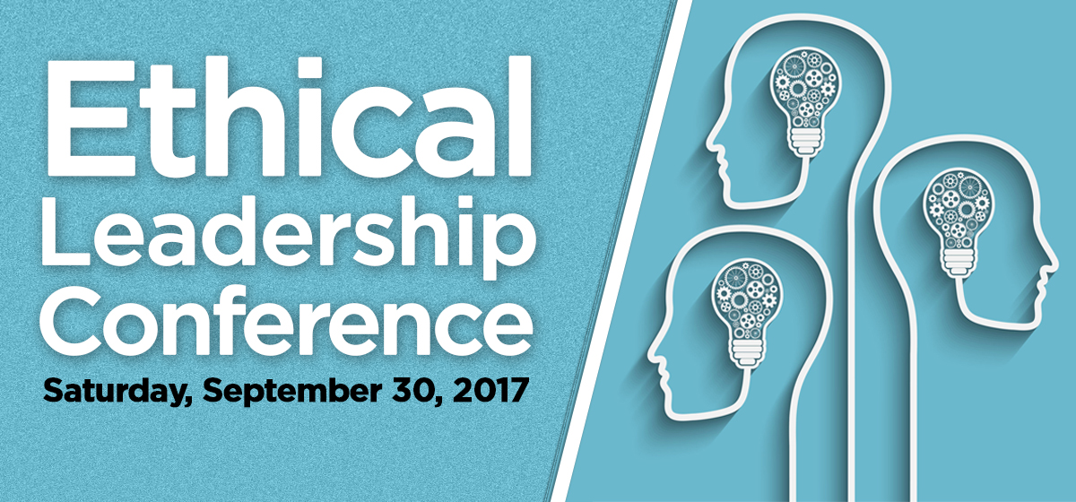 Ethical Leadership Conference