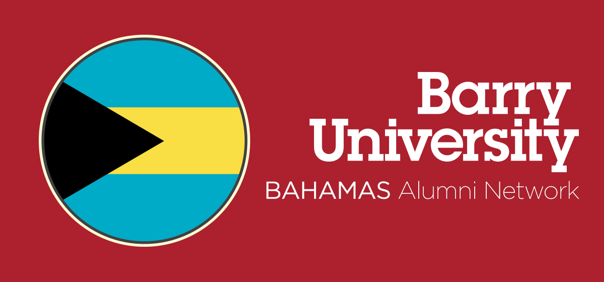 Bahamas Alumni Networking Reception featuring Provost John Murray and Dr. Jill Farrell