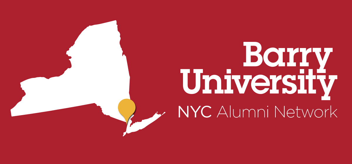 NYC Alumni Holiday Mixer