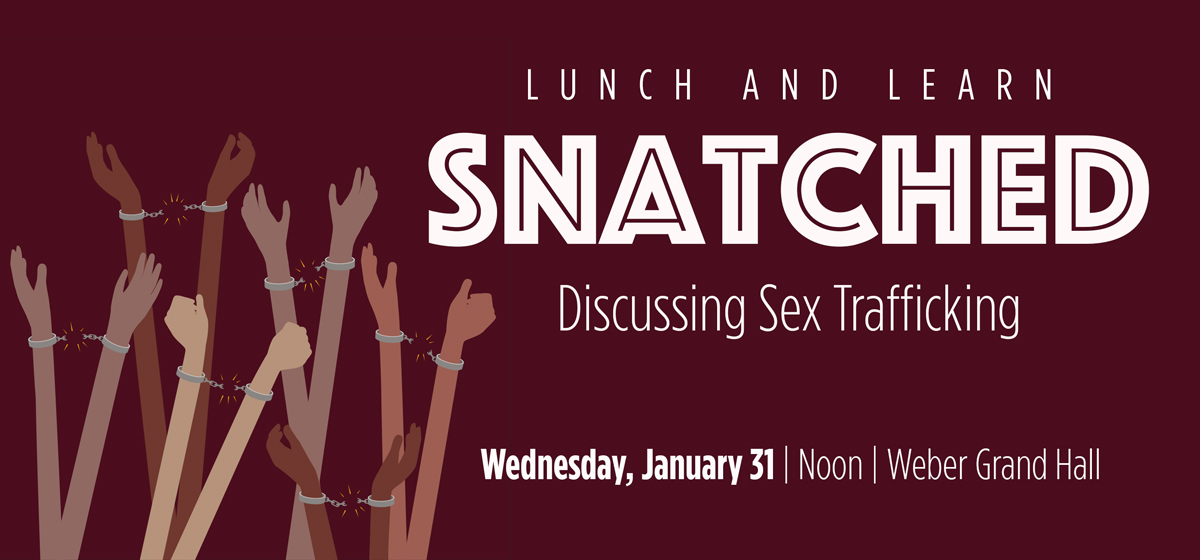 "Lunch and Learn: ""Snatched"""