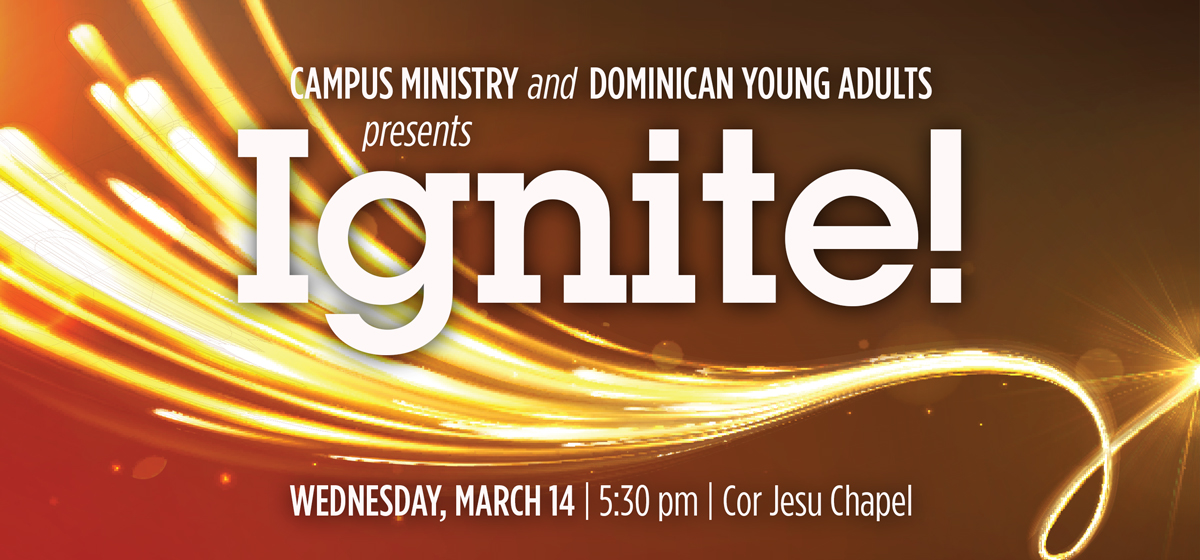 "YDA presents ""Ignite"""