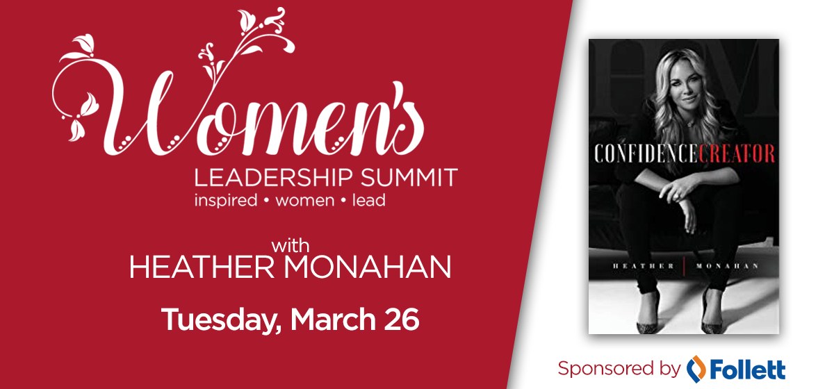 Women's Leadership Summit, March 26