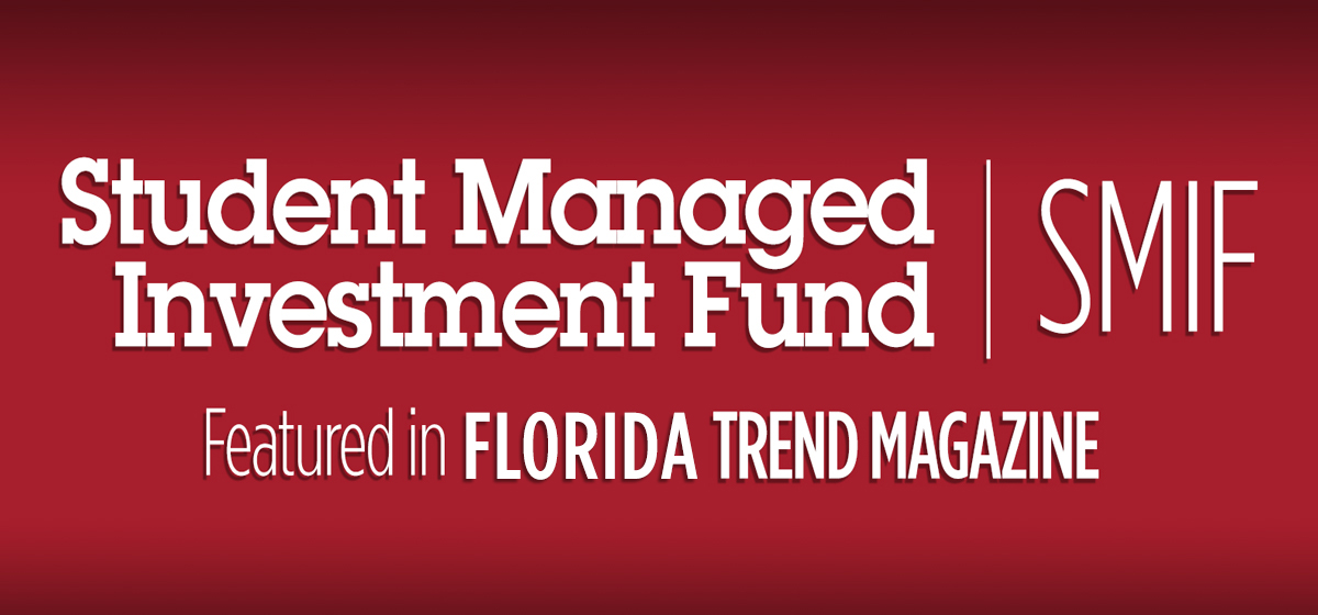 Florida's student-managed investment funds