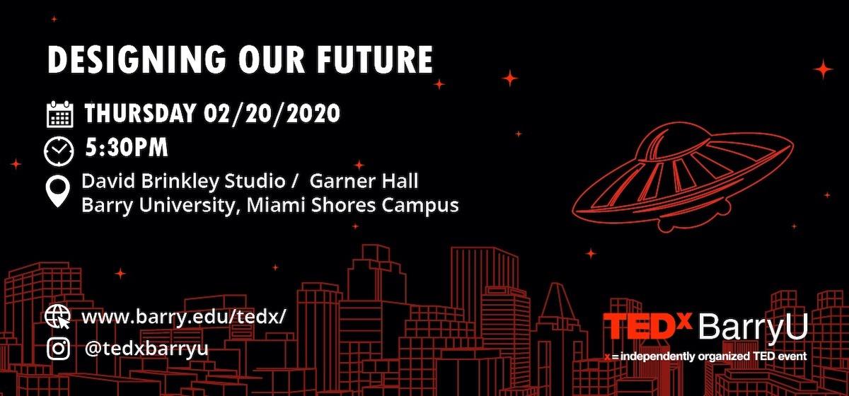 TEDxBarryU