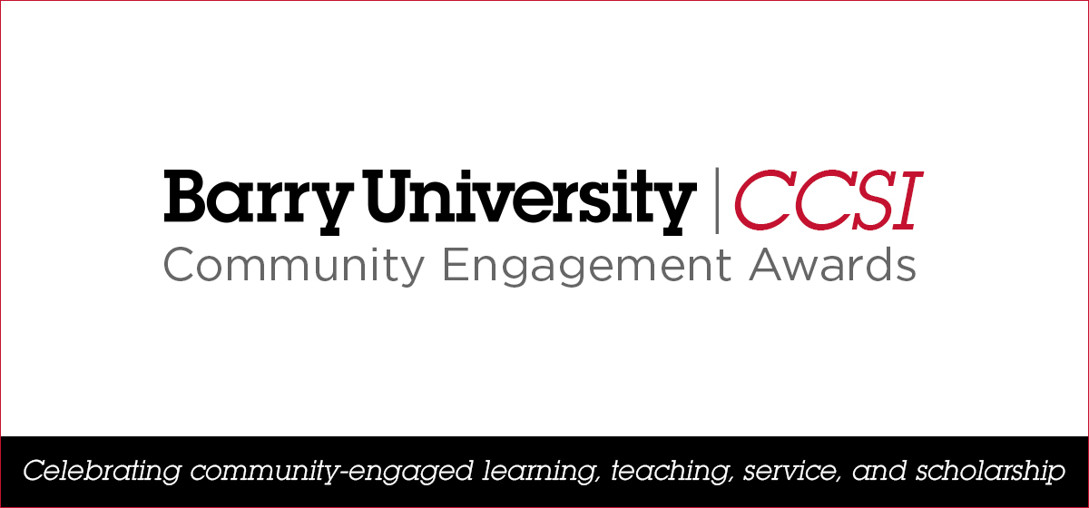 Community Engagement Awards: Call for Nominations