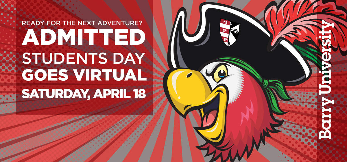 Admitted Students Day