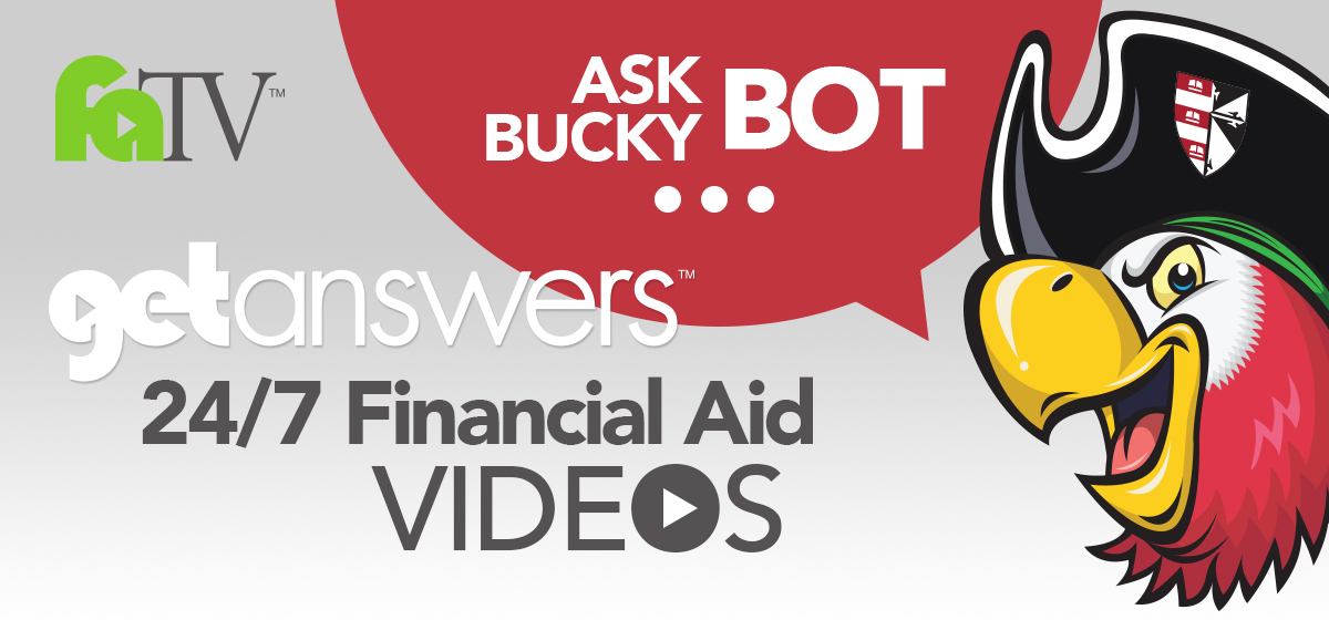 Financial Aid Videos Offer 24/7 Answers to Your Questions