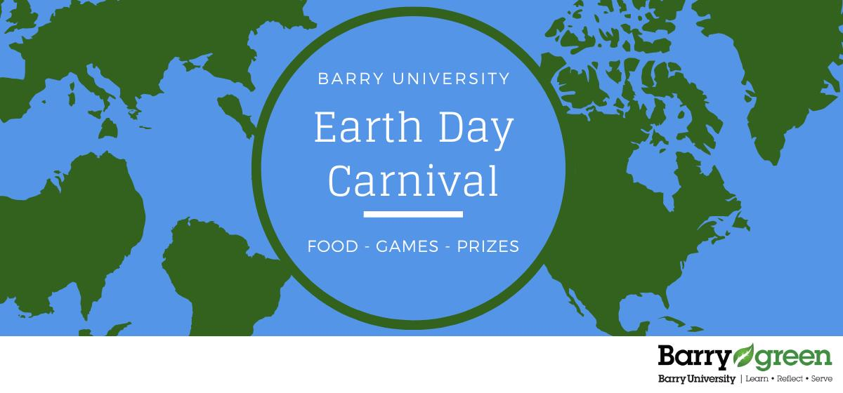 Earth Day Carnival