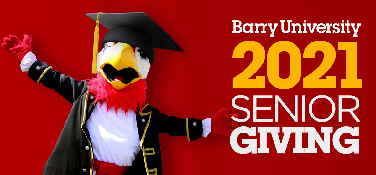 2021 Senior Giving