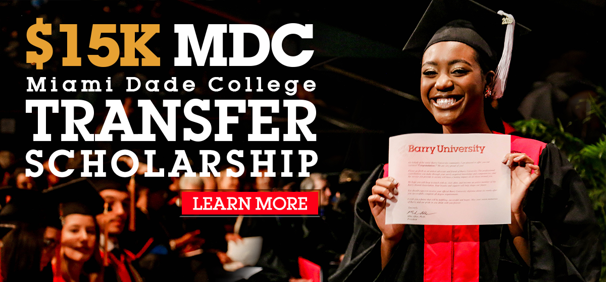 Transfer with Confidence: You May Be Eligible For Up To $15,000 Scholarship!