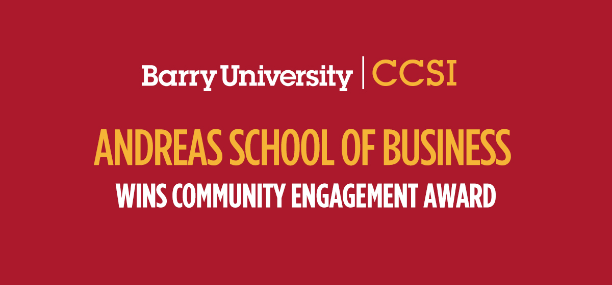 Several Projects Contribute to Business School's Community Engagement Success