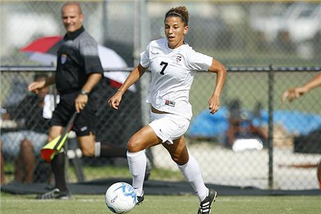 Women's Soccer Sends Ore Diggers Back to the Mine
