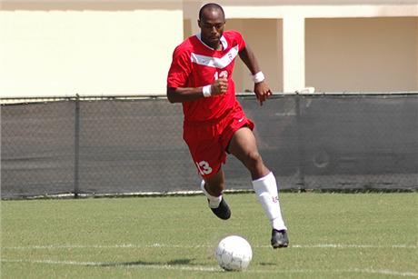 Men's Soccer Jolted by Chargers