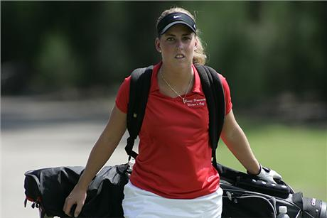 Women's Golf Wins Lady Falcon Invitational