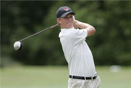 Men's Golf Finished Third at Coker Invite