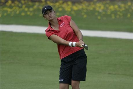 Women's Golf Finishes Sixth FGCU Invite