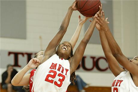 Defense Keys Women's Basketball Win Over Lady Bears