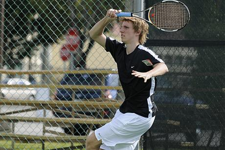 Men's Tennis Blanks Saint Leo