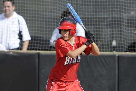 Softball Completes Series Sweep of Rollins