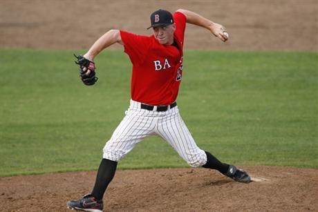 Buccaneer Baseball Strands Tars at Feinbloom Field