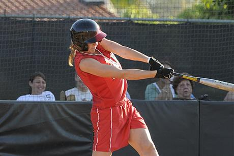 Softball Sweeps Argonauts In Regional Match-Up