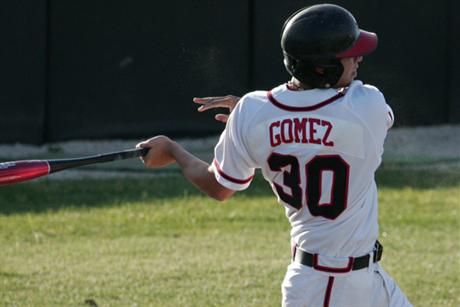 Baseball Rallies Past Eagles In Ninth