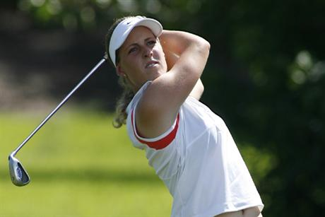 Women's Golf Finishes 5th at Peggy Kirk Bell Classic