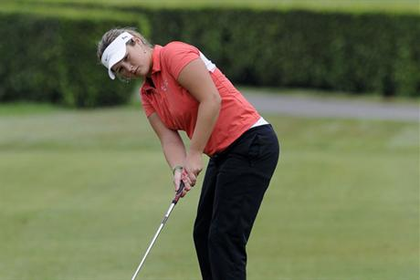 Women's Golf Finishes 3rd at NSU Spring Classic