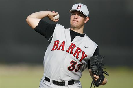Baseball Mauls Panthers To Open SSC Series