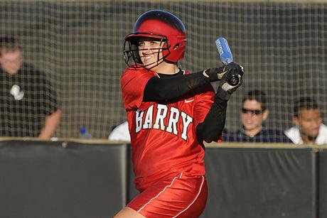 Softball Earns Two More SSC wins