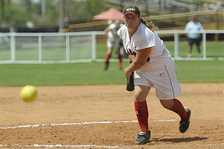 Softball Closes Out Series Sweep Over Saint Leo