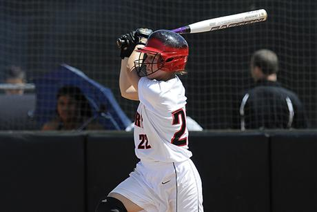 Softball Tops Tampa to Open SSC Series