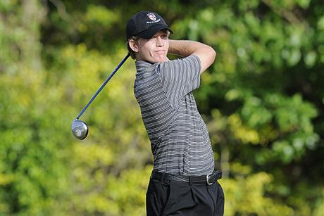 Men's Golf Finish 5th at NCAA Regional